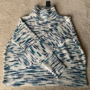 Jac and Jack Cashmere Sweater. NWT